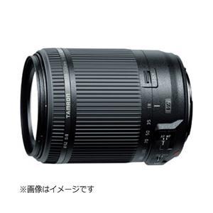 タムロン カメラレンズ 18-200mm F/3.5-6.3 Di II VC(Model B018)【キヤノンEFマウント(APS-C用)】 y-sofmap