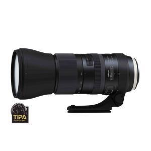 タムロン カメラレンズ SP 150-600mm F/5-6.3 Di VC USD G2(Model A022)【キヤノンEFマウント】|y-sofmap