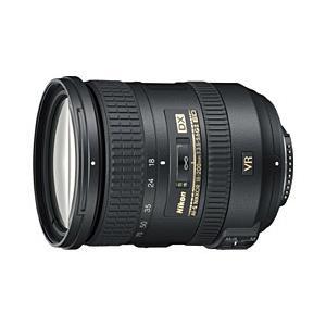 ニコン(Nikon) カメラレンズ AF-S DX Nikkor 18-200 f/3.5-5.6G ED VR II【ニコンFマウント(APS-C用)】|y-sofmap