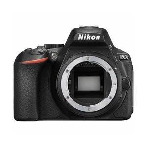 ニコン(Nikon) D5600 ボディ(レンズ別売) デジタル一眼レフカメラ