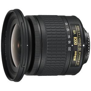 ニコン(Nikon) カメラレンズ AF-P DX NIKKOR 10-20mm f/4.5-5.6G VR【ニコンFマウント(APS-C用)】|y-sofmap