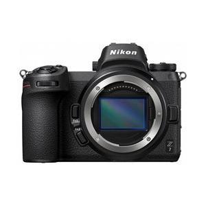 NIKKOR Z レンズの真価を実感できる高画素モデル 有効画素数4575万画素、ISO 64-25...