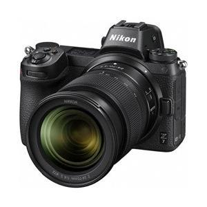 ミラーレスカメラ「Nikon Z7 ボディ」と標準ズームレンズ「NIKKOR Z 24-70mm f...