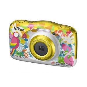ニコン(Nikon) コンパクトデジタルカメラ COOLPIX(クールピクス) W150 リゾート ...