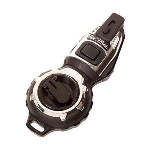 シンワ測定 シンワ ハンディ墨つぼJr.Plus手巻ブラック 73284