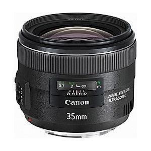 キヤノン(Canon) カメラレンズ EF35mm F2 IS USM【キヤノンEFマウント】