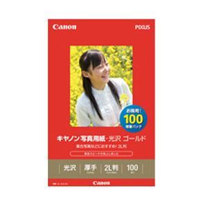 キヤノン GL-1012L100(キヤノン写真用紙・光沢ゴー...