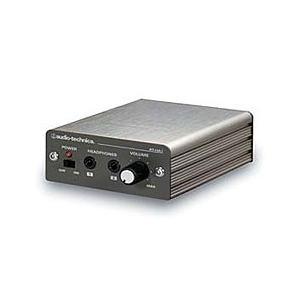 オーディオテクニカ AT-HA2 (ポータブルヘッドホンアンプ) y-sofmap