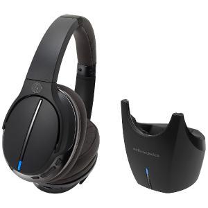 audio-technica(オーディオテクニカ) ATH-DWL770 ワイヤレスヘッドホンシステ...