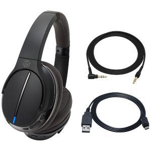 audio-technica(オーディオテクニカ) ATH-DWL770R デジタルワイヤレスヘッド...