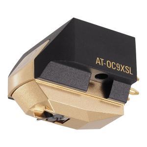 オーディオテクニカ MC型ステレオカートリッジ AT-OC9XSL|y-sofmap|02