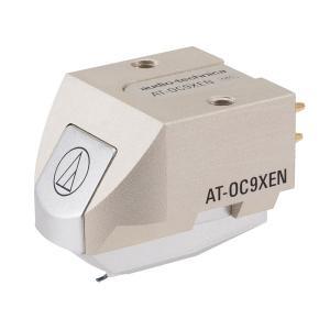 オーディオテクニカ MC型ステレオカートリッジ AT-OC9XEN|y-sofmap|03