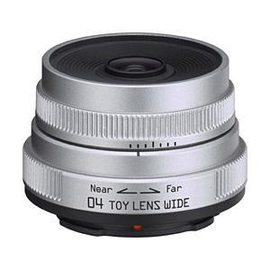 ペンタックス PENTAX カメラレンズ 6.3mm F7.1 04 TOY LENS WIDE【ペンタックスQマウント】|y-sofmap