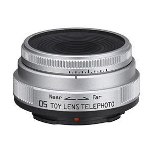 ペンタックス PENTAX カメラレンズ 18mm F8 05 TOY LENS TELEPHOTO【ペンタックスQマウント】|y-sofmap