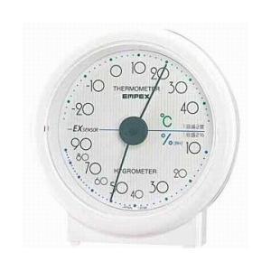 エンペックス 温湿度計 「セレステ」 TM-5501