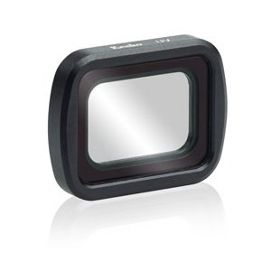 DJI Osmo Pocket専用設計のマグネット式UVプロテクター