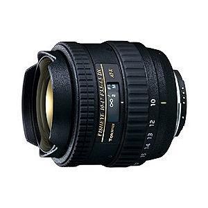 トキナー カメラレンズ AT-X107DX Fish Eye【キヤノンEFマウント(APS-C用)】|y-sofmap