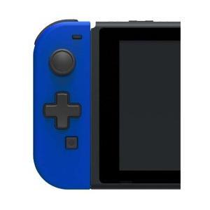 レトロゲームや格闘ゲームに最適なNintendo Switch 携帯モード専用コントローラー!
