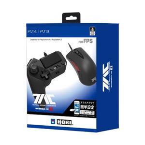 HORI タクティカルアサルトコマンダー グリップコントローラータイプ G2 for PlayStation4 / PlayStation3 / PC [PS4-120]|y-sofmap