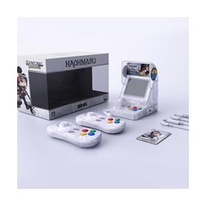 SNK NEOGEO mini サムライスピリッツ限定版セット 覇王丸 [ゲーム機本体]|y-sofmap