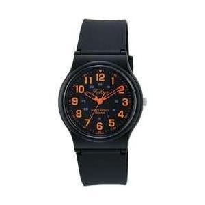 FALCON ファルコン メンズ腕時計 オレンジ 装身具 紳士装身品 紳士腕時計 VP46-858