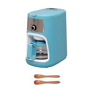 手軽に全自動コーヒーが楽しめる全自動コーヒーメーカーです。