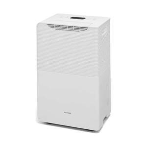 アイリスオーヤマ 空気清浄機付除湿機 KDCP-J16H-W ホワイト [コンプレッサー方式]