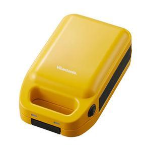 ビタントニオ VHS-10-CH 厚焼きホットサンドベーカー(チーズ) ビタントニオ