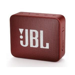 JBL Bluetoothスピーカー JBLGO2RED レッド