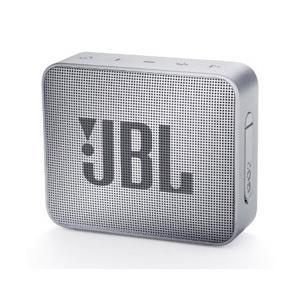 JBL Bluetoothスピーカー JBLGO2GRY グレー