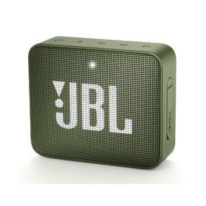 JBL Bluetoothスピーカー JBLGO2GRN グリーン