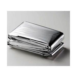 ■毛布の代わりに使う事により、身体を保温できます。  ■雨や直射日光も防げるマルチシートです。  ■...