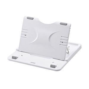 サンワサプライ MR-TABST5(iPad対応 タブレット・スレートPC用回転式スタンド) (MRTABST5)|y-sofmap