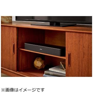 BOSE Bluetooth内蔵TV用スピーカー(ブラック) Solo 5 TV sound system|y-sofmap|06