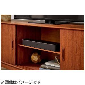 BOSE Bluetooth内蔵TV用スピーカー(ブラック) Solo 5 TV sound system|y-sofmap|06