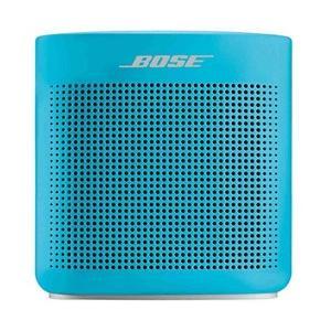 BOSE(ボーズ) ブルートゥーススピーカー(ブルー) Bose SoundLink Color Bluetooth speaker II y-sofmap