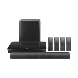 BOSE 5.1ch ホームシアターシステム Bose Lifestyle 650 home entertainment system Lifestyle 650 BK y-sofmap