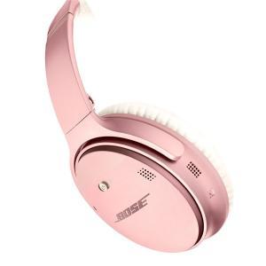 ブルートゥースヘッドホン QuietComfort 35 wireless headphones I...