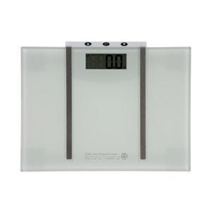 体重、体脂肪、BMI指数、基礎代謝の計測ができます。