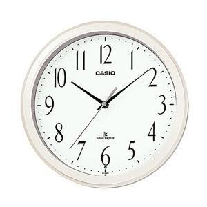 カシオ 電波掛け時計 IQ-1060J-7JFの関連商品7
