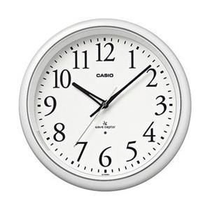 カシオ 電波掛け時計 IQ-1050NJ-7JF|y-sofmap