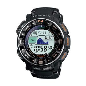カシオ PRW-2500-1JF [ソーラー電波時計]プロトレック 「マルチバンド6」