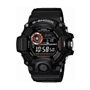 カシオ Gショック CASIO G-SHOCK レンジマン メンズ 腕時計 GW-9400BJ-1JF
