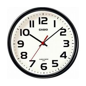 カシオ 電波掛け時計 IQ-800J-1JF|y-sofmap