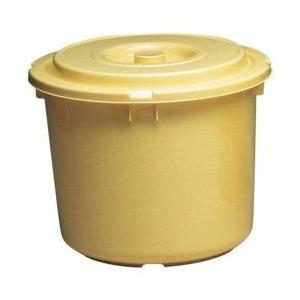新輝合成 トンボ つけもの容器(蓋・押蓋付) 75型 <ATK04075>