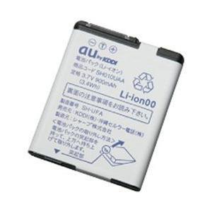 au 【au純正】 電池パック SH010UAA|y-sofmap
