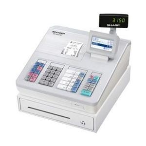 シャープ 電子レジスター XE-A207W-W...の関連商品1