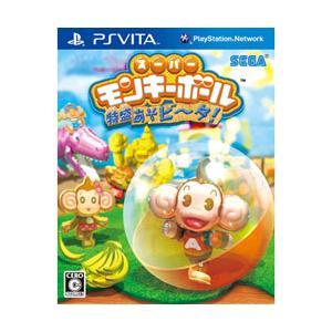 新しい遊びを携えてPS Vitaに登場!  (C) SEGA