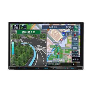 JVCケンウッド 8インチ カーナビ MDVS706L|y-sofmap