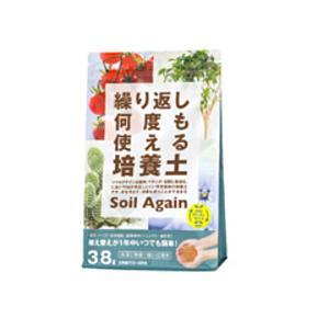トヨチュー #422048 ソイルアゲイン培養土 3.8Lの画像